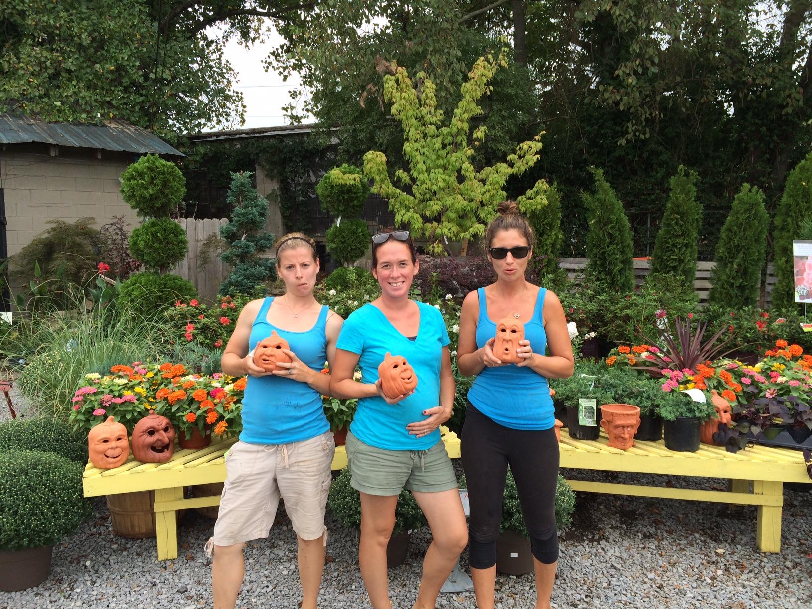 21 excellent garden center jobs nashville Nashville home and garden show
