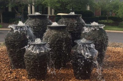 Vase Fountainscapes