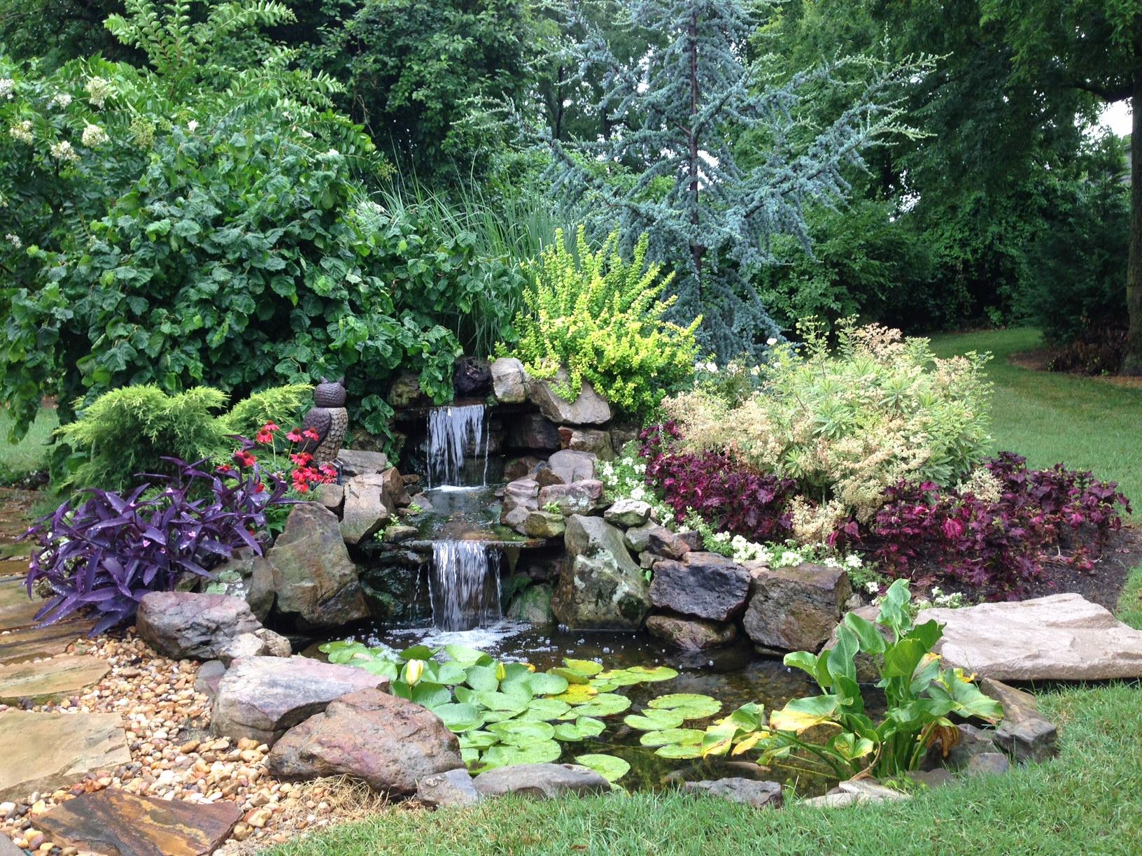 Press Release Jvi Awarded Master Status Jvi Secret Gardens
