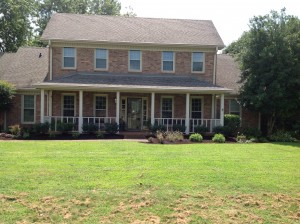 Landscaping Services in Old Hickory